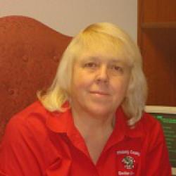 Cathy Thornton