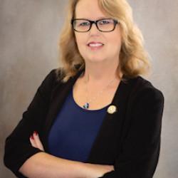 Cindy Ledford