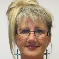 Tina Crandall